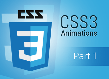 CSS3 Animations-Part 1