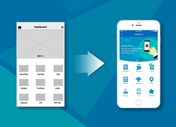 UX Design for Mobile Application Development